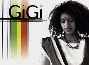 Ejigayehu 'Gigi' Shibabaw