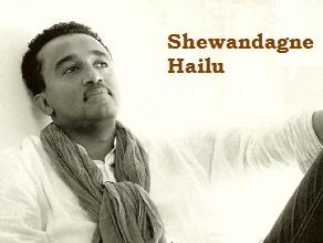 Shewandagne Hailu
