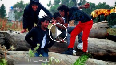 Valentine's Day By The Red Fox [New Ethiopian Music 2014]