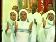 Orthodox Tewahedo  Zemari Cherenet Senay  - Geta Tenestuale