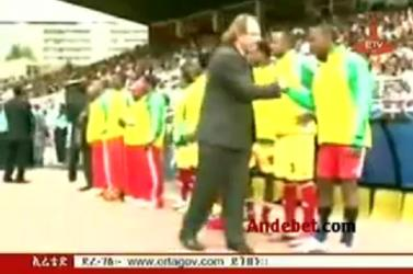 Ethiopian Sport News - Thursday 06 Feb 2014 - Evening