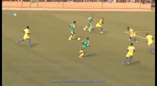 Rwanda Vs Ethiopia CHAN african qualifiers Highlights 27 July2013