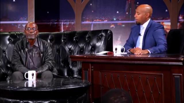 The Father Of Hana Olango Speaks On Seifu Fantahun Show