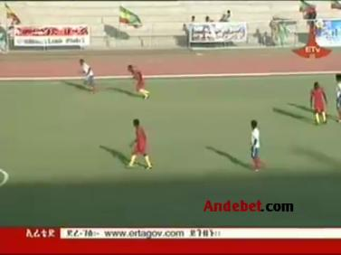 Ethiopian Sport News - Friday 28 Mar 2014 - Evening