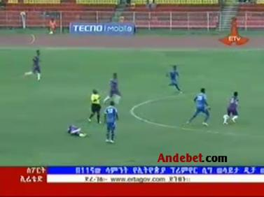 Ethiopian Sport News - Thursday 20 Feb 2014 - Evening