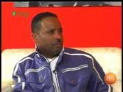 The Kassa Show With Birhanu Tezera Part 1