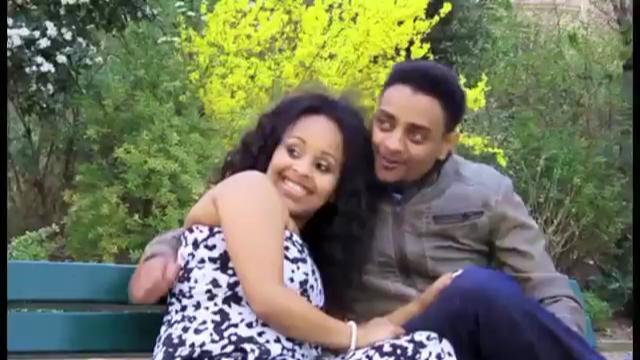 Mekdes Hailu - Min Libleh [New Music Video 2015]