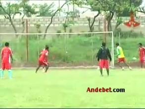 Ethiopian Sport News - Tuesday 01 Oct 2013 - Evening