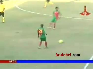 Ethiopian Sport News - Wednesday 12 Mar 2014 - Evening