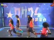 Ethio Sedis Modern Dance Group - Balageru Idol 59