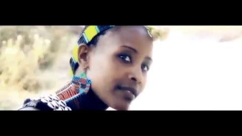 Getish Mamo - Kezih Belay [New Music Video 2015]