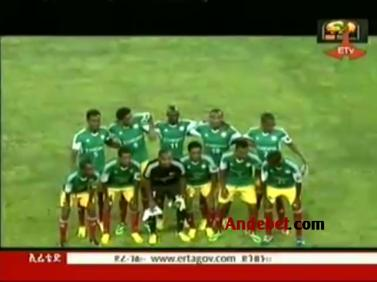 Ethiopian Sport News - Tuesday 22 Apr 2014 - Evening