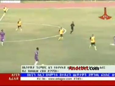 Ethiopian Sport News - Monday 31 Mar 2014 - Evening