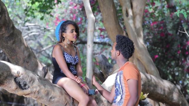 Hawwii H. Qananii - Dhiifama [New Oromiffa Music 2015]