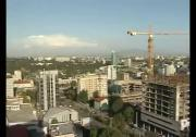 Addis Ababa 2013 New Booming City