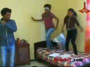 Betoch Ethiopian Comedy Part 19