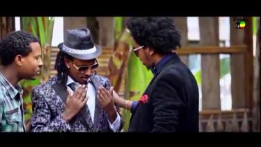 Girum Tamirat - Merkamo [New Ethiopian Music 2014]