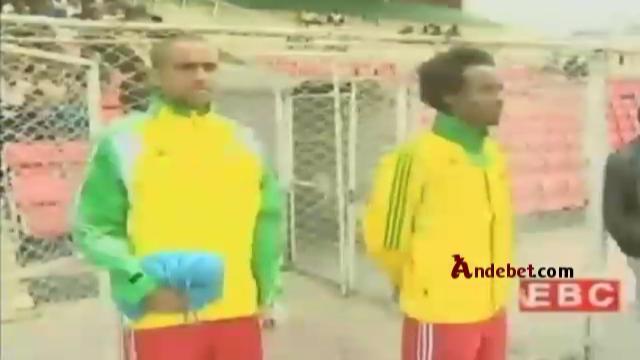 Ethiopian Sport News - Wednesday 08 Oct 2014 | Evening