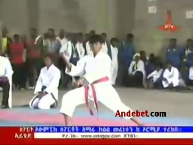 Ethiopian Sport News - Wednesday 26 Mar 2014 - Evening