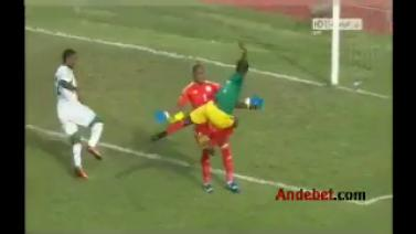 Ethiopia 1-2 Nigeria - Goals and Highlights 13 Oct 2013