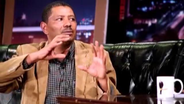 Astrologist Abenet Seme On Seifu Fantahun Show