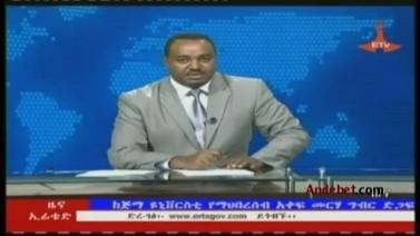 Ethiopian News In Amharic - Tuesday 29 July 2014 - Evening