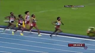Tirunesh Dibaba Wins IAAF Moscow 2013 10,000m Women Final