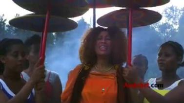 ASTER AWEKE - EWEDHALEW New Ethiopian Music