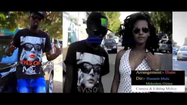 Fayyaa - Dagnachew Degefu ft. Markeza [New Music Video 2015]