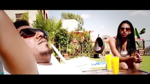 Tamrat Desta - Fitsum Selam [New Music Video 2015]