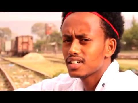 Isqiyaas Mazammir - Naa Kottuu [New Oromiffa Music 2015]