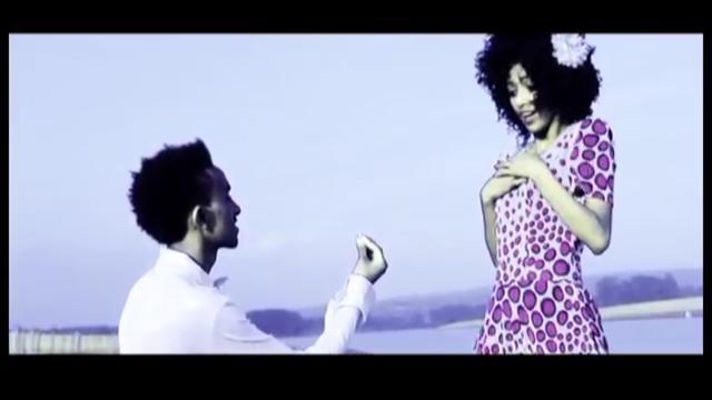 Semahegn Asfaw - Nesh Lene [New Music Video 2015]