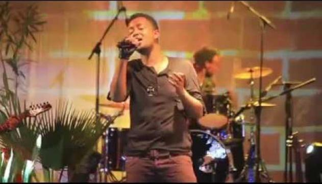 2013 new ethiopian music Amharic Music Jano Band live