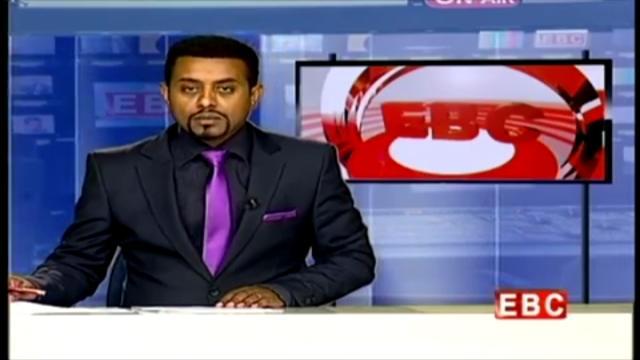 Ethiopian News In Amharic - Monday 26 Jan 2015   Evening
