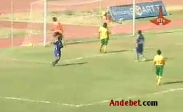 Ethiopian Sport News - Wednesday 12 Feb 2014 - Evening
