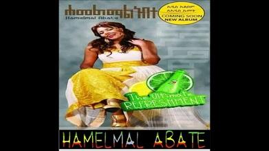 Hamelmal Abate - Dehna Hun