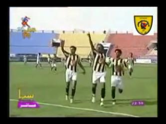 Yordanos Abay Goals and Skills For Yemeni Club Al Saqr Sport