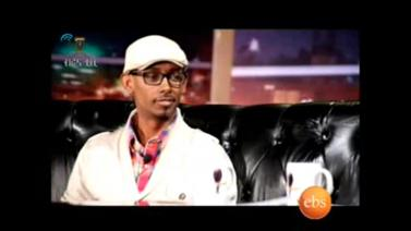 Seifu Fantahun Show with Tech Talk with Solomon Host
