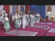 Tamagn Beyene and other Ethiopian Artists Sing Ethiopian Orthodox Christian Mezmur