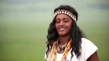 Eliyas Kifluu - Hariibuu Naan Jedhii [Oromiffa Music]