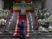 Yeziya Mado Sewoch- Ethiopians, Meles Tribute. (Aster Aweke)