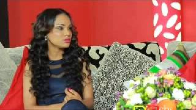 Jossy In Z House Show With Artist Selam Tesfaye - Oct 2014