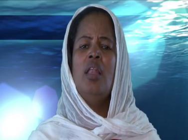 [Ethiopian Orthodox Tewahedo Mezmur] Abonesh Adinew - Ageligayu Aderegegn