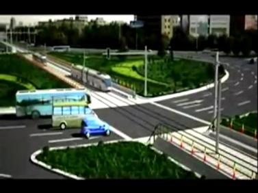 Addis Ababa Light Rail Project - First Chapter