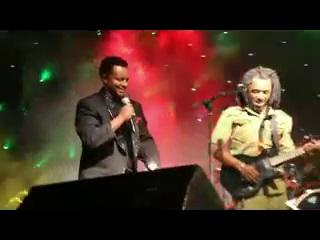 Abugida Band With Teddy Afro, Hamelmal, Tsehaye, Eyob live at Lafto