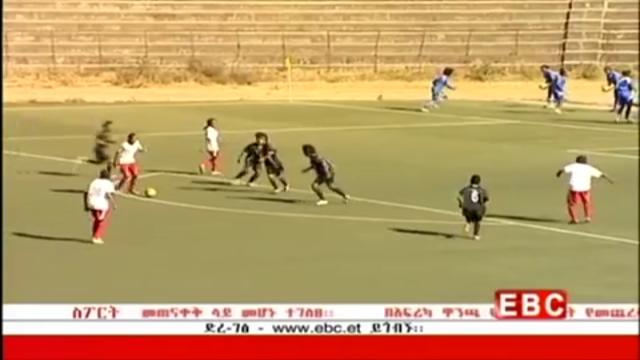 Ethiopian Sport News - Monday 26 Jan 2015 | Evening