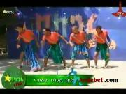 Nazrawi Traditional Dance Group - Balageru Idol 41