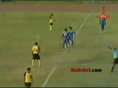 Ethiopian Sport News - Tuesday 15 Apr 2014 - Evening