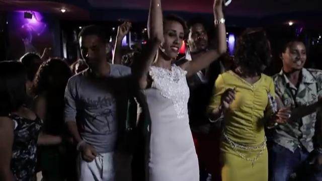 Yoni Cash (Yohannes Feleke) - Rekon Jeera [New Hot Music Video 2015]