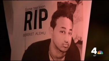 26-Year-Old Bereket Haile Struck, Killed During Hit-And-Run in NW, DC